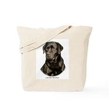 Labrador Retriever 9Y245D-018 Tote Bag