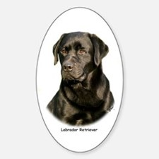 Labrador Retriever 9Y245D-018 Decal