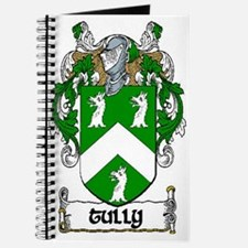 Tully Coat of Arms Journal