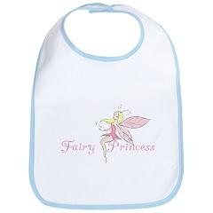 Fairy Princess Bib