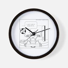 Unique Cpu Wall Clock