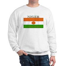 Niger Sweatshirt