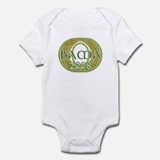 Celtic Obama Infant Bodysuit