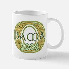 Celtic Obama Mug