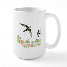 Chimney Swift Mug