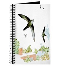 Chimney Swift Journal