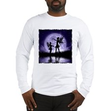 Fairy Sisters Long Sleeve T-Shirt