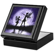 Fairy Sisters Keepsake Box