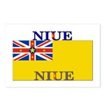 Niue Postcards (Package of 8)