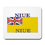 Niue Mousepad