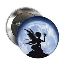 "Catch a Falling Star 2.25"" Button"