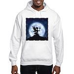 Catch a Falling Star Hooded Sweatshirt
