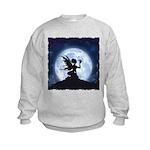 Catch a Falling Star Kids Sweatshirt