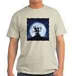 Catch a Falling Star Light T-Shirt
