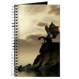 Dragons Journals & Spiral Notebooks