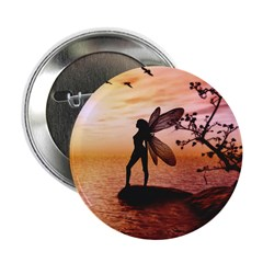 Tranquility Button