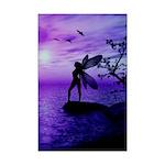 Tranquility (Blue Purple) 11