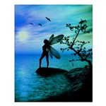 Tranquility Small Poster