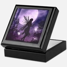 Dancing in the Moonlight Keepsake Box