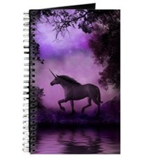 Enchanted Unicorn Journal