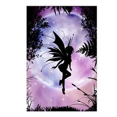 Pixie Dreams Postcards (Package of 8)