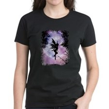 Pixie Dreams Women's Dark T-Shirt