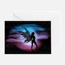 Twilight to Starlight Greeting Card