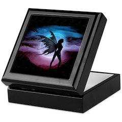 Twilight to Starlight Keepsake Box