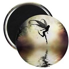 Moonlit Waters Magnet