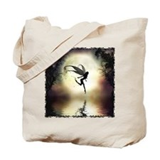 Moonlit Water Tote Bag