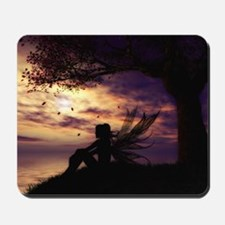 The Dreamer Fairy Mousepad