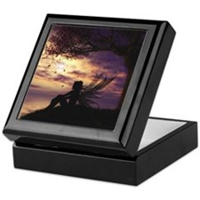The Dreamer Keepsake Box