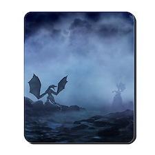 Dragon Myst Mousepad