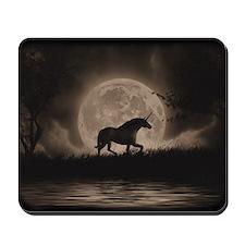 Unicorn Dreams Mousepad