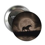 Unicorn Dreams Button