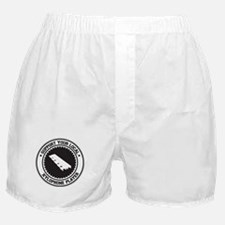 Support Xylophone Player Boxer Shorts