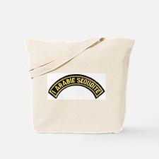 I Arabie Seoudite Tote Bag