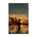 Fairy at Sunset 11