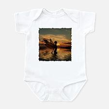 Fairy at Sunset Infant Bodysuit