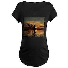 Fairy at Sunset T-Shirt