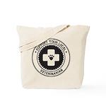 Support Veterinarian Tote Bag
