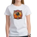 Riverside FD Station 8 Women's T-Shirt