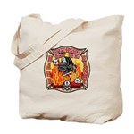 Riverside FD Station 8 Tote Bag