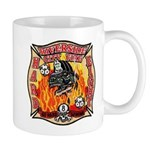 Riverside FD Station 8 Mug
