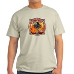 Riverside FD Station 8 Light T-Shirt
