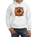 Riverside FD Station 8 Hooded Sweatshirt