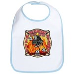 Riverside FD Station 8 Bib