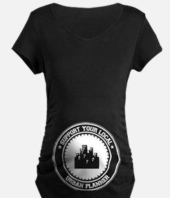 Support Urban Planner T-Shirt