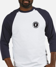 Support Tuba Player Baseball Jersey