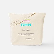 GHM High Score Tote Bag